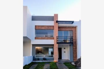 Foto de casa en venta en avenida santa fe 128, juriquilla santa fe, querétaro, querétaro, 2943864 No. 01