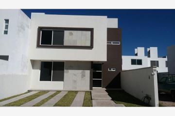 Foto de casa en venta en  203, rancho santa mónica, aguascalientes, aguascalientes, 2862722 No. 01