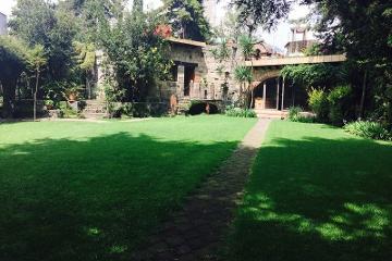 Foto de casa en venta en  , san jerónimo lídice, la magdalena contreras, distrito federal, 1344141 No. 01