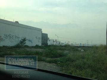 Foto de terreno habitacional en venta en  335, serranías 1er sector, general escobedo, nuevo león, 1679339 No. 01