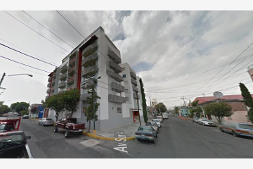 Foto de departamento en venta en avenida sur 4 261, agrícola oriental, iztacalco, distrito federal, 2668583 No. 01