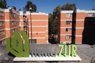 Foto de departamento en venta en  1279, corpus christy, álvaro obregón, distrito federal, 2886164 No. 01
