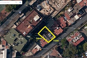 Foto de terreno habitacional en venta en avenida tecamachalco , lomas de chapultepec ii sección, miguel hidalgo, distrito federal, 0 No. 01