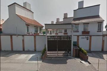 Foto de casa en venta en  720, metepec centro, metepec, méxico, 2851584 No. 01