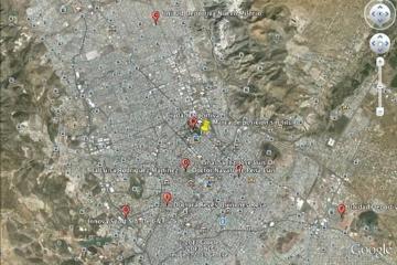 Foto de terreno comercial en renta en avenida tecnologico , unidad, chihuahua, chihuahua, 0 No. 01