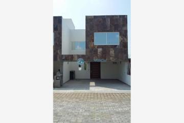 Foto de casa en venta en avenida tlatlauquitepec 1, san bernardino tlaxcalancingo, san andrés cholula, puebla, 2049278 No. 01