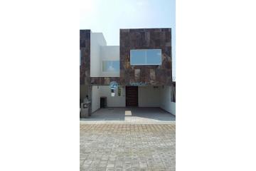 Foto de casa en venta en  , san bernardino tlaxcalancingo, san andrés cholula, puebla, 2156530 No. 01