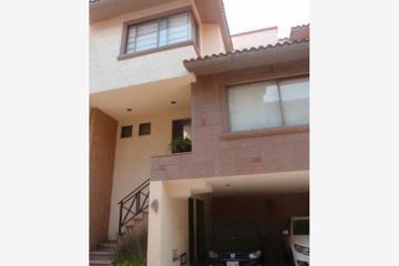 Foto de casa en venta en avenida toluca 1007, olivar de los padres, álvaro obregón, distrito federal, 2456191 No. 01