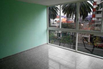 Foto de oficina en renta en avenida universidad 485, narvarte poniente, benito juárez, distrito federal, 0 No. 01