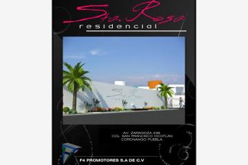 Foto de casa en venta en avenida zaragoza 00, cuautlancingo, cuautlancingo, puebla, 2779182 No. 01