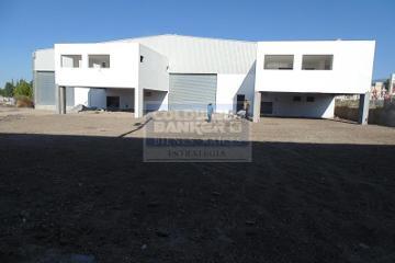 Foto de nave industrial en renta en  , avícola, saltillo, coahuila de zaragoza, 2741288 No. 01