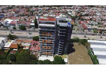 Foto de departamento en venta en ávila camacho , country club, guadalajara, jalisco, 2718523 No. 01