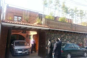 Foto de casa en venta en avsan bernabe 781, san jerónimo lídice, la magdalena contreras, df, 837843 no 01