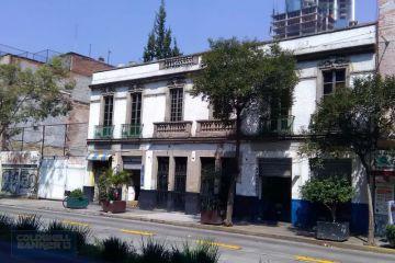 Foto de edificio en venta en ayuntamiento 161 y 163, centro área 4, cuauhtémoc, df, 2472851 no 01