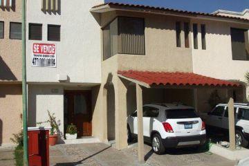Foto de casa en venta en azaleas 162, bosques del campestre, león, guanajuato, 1760214 no 01