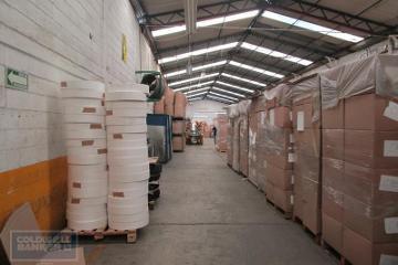 Foto de nave industrial en venta en  , azcapotzalco, azcapotzalco, distrito federal, 2714850 No. 01