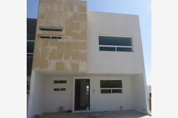 Foto de casa en venta en  515, la calera, puebla, puebla, 497967 No. 01
