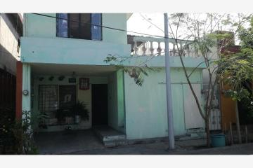 Foto de casa en venta en azucena 108, miraflores sector 3, san nicolás de los garza, nuevo león, 0 No. 01