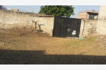 Foto de terreno industrial en venta en azucena 579, lomas del tapatío, san pedro tlaquepaque, jalisco, 4585690 No. 01