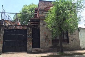 Foto de casa en venta en azucena 93, el toro, la magdalena contreras, distrito federal, 2646098 No. 01