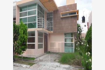 Foto de casa en venta en b 25, el dorado, nacajuca, tabasco, 4608239 No. 01