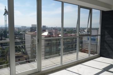 Foto de departamento en venta en Narvarte Poniente, Benito Juárez, Distrito Federal, 865543,  no 01