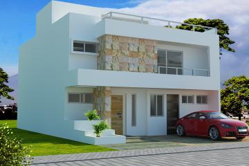 Foto de casa en venta en Santa Clara Ocoyucan, Ocoyucan, Puebla, 1199539,  no 01