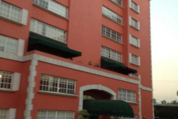 Foto de departamento en renta en Pedregal de Coyoacán, Coyoacán, Distrito Federal, 2467452,  no 01