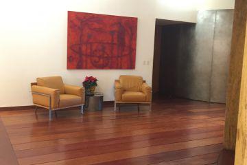 Foto de oficina en venta en Bosques de las Lomas, Cuajimalpa de Morelos, Distrito Federal, 2856785,  no 01