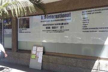 Foto de local en renta en La Paz, Puebla, Puebla, 2510162,  no 01