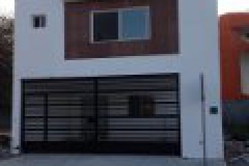 Foto de casa en venta en La Encomienda, General Escobedo, Nuevo León, 1677721,  no 01