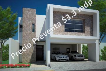 Foto de casa en venta en Lomas del Roble Sector 1, San Nicolás de los Garza, Nuevo León, 2856041,  no 01