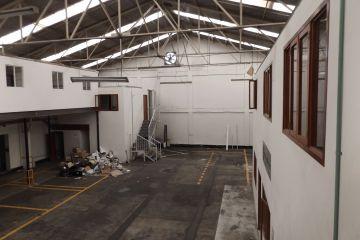 Foto de bodega en renta en Atlampa, Cuauhtémoc, Distrito Federal, 2983444,  no 01