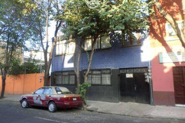 Foto de terreno habitacional en venta en Nativitas, Benito Juárez, Distrito Federal, 2856345,  no 01