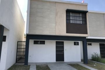 Foto de casa en renta en Privalia Concordia, Apodaca, Nuevo León, 4714921,  no 01
