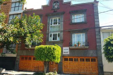 Foto de departamento en renta en Del Carmen, Coyoacán, Distrito Federal, 2841991,  no 01