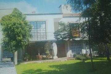 Foto de casa en renta en Tlacopac, Álvaro Obregón, Distrito Federal, 1151609,  no 01
