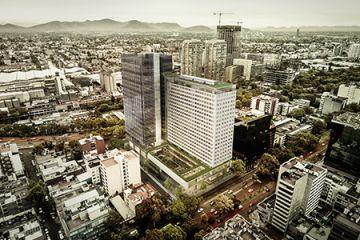 Foto de departamento en venta en Polanco V Sección, Miguel Hidalgo, Distrito Federal, 1443325,  no 01