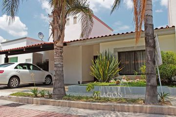 Foto de casa en venta en Riveras del Campestre, Celaya, Guanajuato, 1323355,  no 01