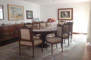Foto de casa en venta en Barrio del Niño Jesús, Tlalpan, Distrito Federal, 1736769,  no 01