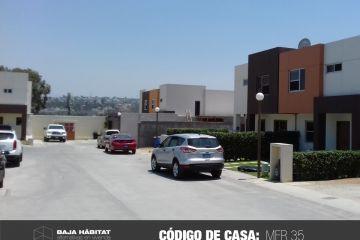 Foto de casa en venta en Zermeño (Mérida), Tijuana, Baja California, 3010995,  no 01