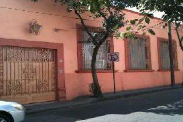 Foto de casa en renta en Tlalpan Centro, Tlalpan, Distrito Federal, 1013247,  no 01