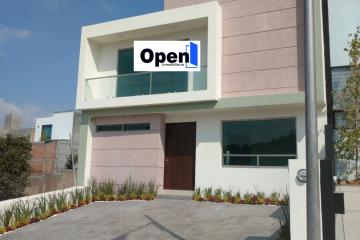 Foto de casa en venta en Punta Monarca, Morelia, Michoacán de Ocampo, 4715621,  no 01