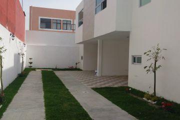 Foto de casa en venta en Los Gavilanes, Puebla, Puebla, 2794821,  no 01