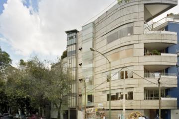 Foto de departamento en renta en Condesa, Cuauhtémoc, Distrito Federal, 2409946,  no 01