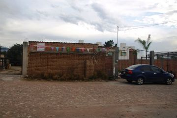 Foto de terreno habitacional en venta en Bordo Blanco, Tequisquiapan, Querétaro, 4626570,  no 01