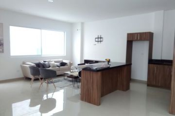 Foto de departamento en renta en Valle del Campestre, Aguascalientes, Aguascalientes, 4365518,  no 01