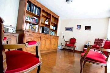 Foto principal de casa en venta en cerro gordo, campestre churubusco 2894121.