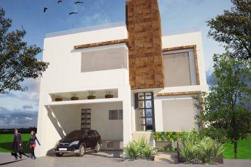 Foto de casa en venta en Privanzas 5 Sector, Monterrey, Nuevo León, 1541648,  no 01