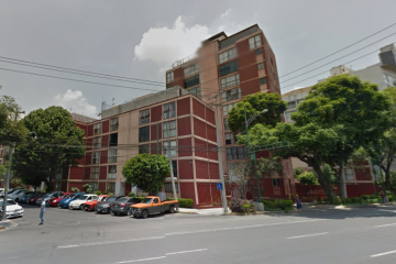Foto de departamento en venta en General Pedro Maria Anaya, Benito Juárez, Distrito Federal, 2470444,  no 01